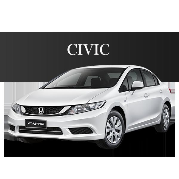 Spesifikasi Honda Civic
